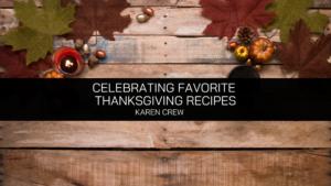 Karen Crew