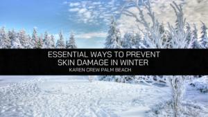 Karen Crew Palm Beach
